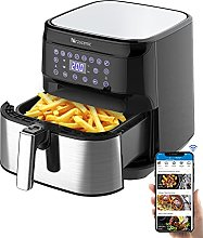 Proscenic T21 Smart WiFi Air Fryer 5.5L for Home,