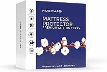 Protect-A-Bed Premium Waterproof Mattress