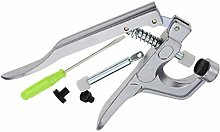 Proumhang Plastic Snap Fastener Pliers Tool Kits