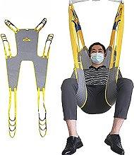 PRWERIF Toileting hoist sling, mesh Patient Lift