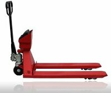 PS3000 Heavy Duty Weighing Scale Pallet Truck -