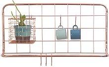PT Living Kitchen Rack Home Accessories, Iron,