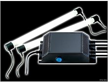 PT2237 - T8 30W Fluorescent Light Unit - Double