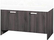 PT4182 - Vivexotic Cabinet Large Deep Grey
