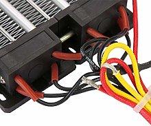 PTC Air Heater Ceramic Air Heater High Heat