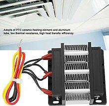PTC Air Heater Energy Saving Surface Insulation