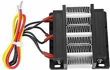 PTC Air Heater High Security Energy Saving Surface