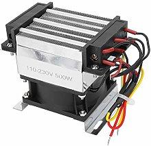 PTC Fan Heater, 400W PTC Heating Component,