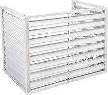 PTY Air Conditioner Fence Screen Large Air