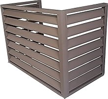 PTY Air Conditioner Fence Screen Wall Mounted