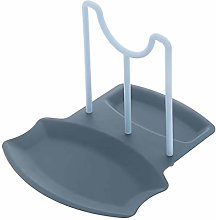 PTY Pot Lid Rack Kitchen Organizer Lid Rack