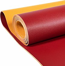 PU Fabric Leather 137 X 91 cm, Leatherette Faux