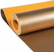 PU Fabric Leather 2 Yards 137 X 182 cm,