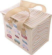 Puckator Camper Roulotte Small Cooler Bag