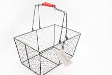 Puebco - Grocery Basket Large