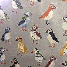 Puffin Pelt Grey Prestigious Textiles Designer