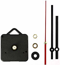 PULABO Wall Clock Movement Clock Mechanisms Hands