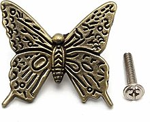 Pull Handle Butterfly Cabinet Handles Kitchen