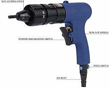 Pull Nut Pull Air Riveter Gun Riveting Tool for