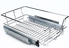 Pull Out Drawer,Pull Out Chrome Wire Storage