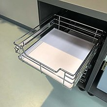 Pull-Out High Quality Solid Base Baskets Kitchen