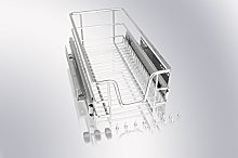 Pull Out Wire Basket (300mm)