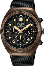 Pulsar PT3984X2 One Shot Chrono + Replacement