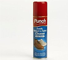 Punch Suede and Nubuck Cleaner 200 Milliliter -