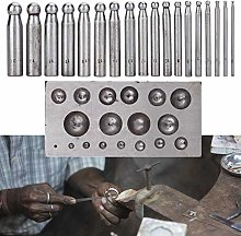 Punch Tool Set Practical and Useful Exquisite
