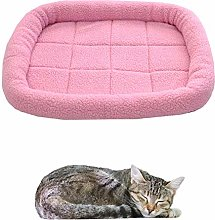 Puppy Bed Pet Bed Plush Dog Bed Fluffy Dog Bed Dog