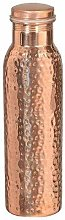 Pure Copper Water Bottle Perfect Ayurvedic Copper