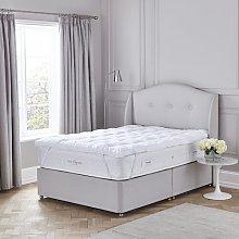 Pure Cotton 5cm Polyester Mattress Topper