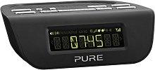 Pure Siesta Mi Series 2 DAB+/FM Alarm Clock Radio