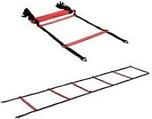 Pure2Improve Agility Exercise Ladder
