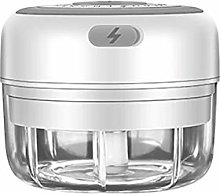 Purelemon Electric Garlic Chopper,mini Garlic