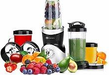 PureMate 380W Nutrition Smoothie Maker | Juicer