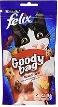 Purina Felix Goody Bag Mixed Grill Cat Treats
