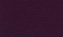 Purple Luxury flame retardant faux leather