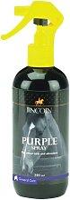 Purple Spray Liquid (250ml) (Purple) - Lincoln