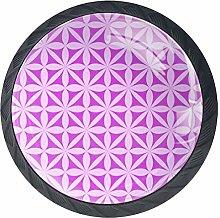 Purple4knobs Cabinet Handles Kitchen pulls Drawer