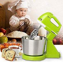 Puselo 7 Speed Cake Stand Mixer Food Mixing Bowl