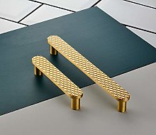 Pushka Home PH30 Solid Brass Furniture Diamond