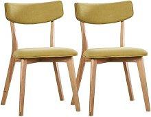 Putnam Upholstered Dining Chair Langely Street