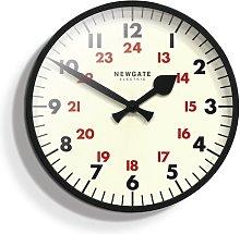 Putney 45cm Wall Clock Newgate
