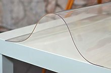 PVC Table Protector Table Cover/Protector