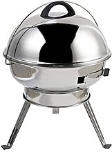 PWV Folding Barbecue Grill Portable Mini Charcoal
