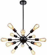 PXY Ceiling Light Nordic Creative Industry Wind