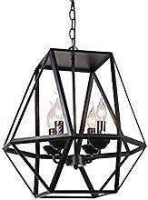 PXY Decorative Lights Light Lamp American Retro