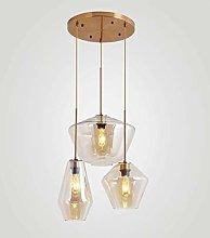 PXY Decorative Lights Light Lamp Chandelier Led