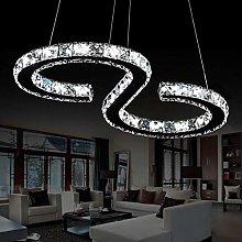 PXY Decorative Lights Light Lamp S-Type Modern